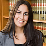 Ashley LeTourneau-Severance Lawyer